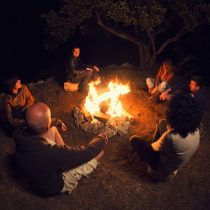 storytelling-around-the-campfire